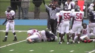 AL Johnson QB highlights - 2010-2011 - Part One