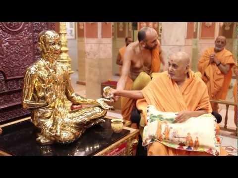 Guruhari Darshan 23 March 2013, Ahmedabad, India