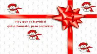 Watch Jaci Velasquez Hoy Que Es Navidad video