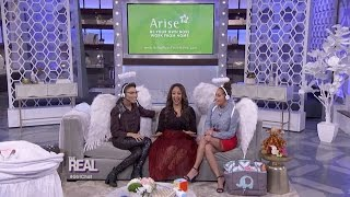 Live Commercial: Learn All About Arise
