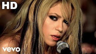 Download Shakira - Objection (Tango) 3Gp Mp4