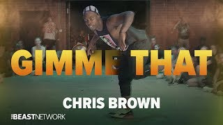 Download Lagu CHRIS BROWN - Gimme That  | Willdabeast Choreography | IMMASPACE Class Gratis STAFABAND