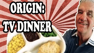 Who Really Invented the TV Dinner