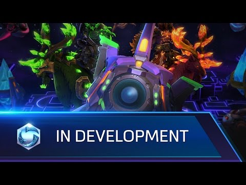 In Development: Probius and New Epic Elemental Stag Mount!