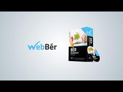 A WebBér és a BÉR program együttes használata