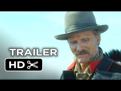 Jauja Official Trailer #1 (2015) - Viggo Mortensen Movie HD
