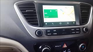 Android Auto Complete Tutorial