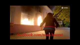نساء حائرات الجزء الثاني (احتراق بيت ياسمين)