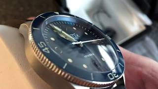This Is The Most Stunning Dive Watch Under €$300 I Have Ever Seen