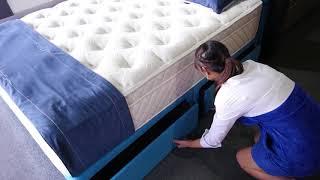 SleepNight Lifestyle Mattress - PMB intro (amend)