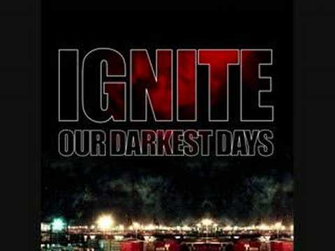 Ignite - Three Years