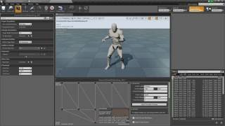 Unreal Engine 4 - Adding Animations - Combo Attacks/Attacking (Part 28)