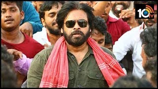 Pawan Kalyan 3 days Uttarandhra Tour Updates  News