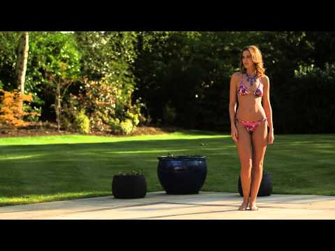 Fashion Sense - Swimwear Collection 2013 - Matalan
