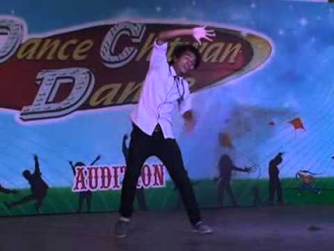 Dance chitwan Dance awesOme auditioN (Sunil bk)