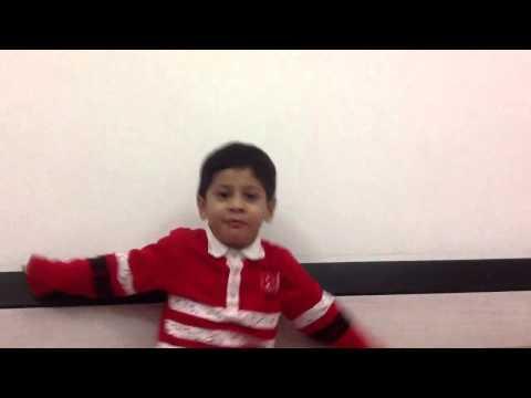 Ansh Karande - Shubham Karoti Kalyanam video