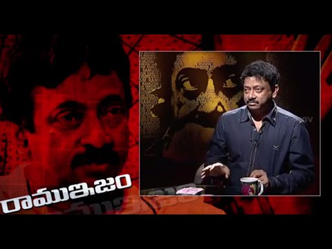 Ramuism Episode - 6 || RGV about Marriage