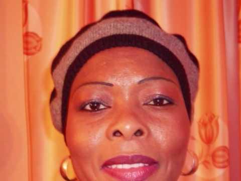Sister Joyce Mapondo 0002