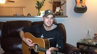 Some Of It Eric Church By Tyler Lewis
