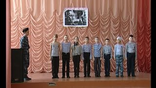 Игра для настоящих мальчишек: в Ельце прошел городской этап военно-спортивной игры «Патриот»