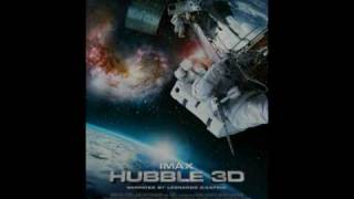 Hubble 3D IMAX Film Review