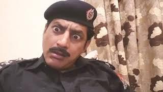 Police Asking Sharam ni aty Rozy ni rakty 2018.