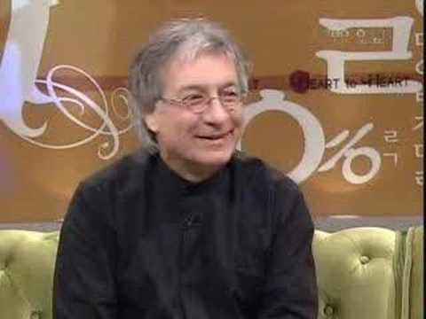 Alvaro Pierrri, Second Part Interview