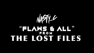 8. Nasty_C - Flaws & All (From Lost Files)