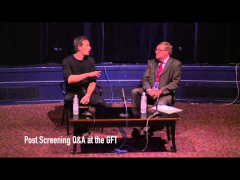 Glasgow Film Festival 2013: Cloud Atlas - Interview with Actor James D'Arcy