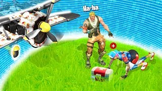 Don't Celebrate Too Early...! FORTNITE FAILS & Epic Wins! #32 (Fortnite Battle Royale Funny Moments)
