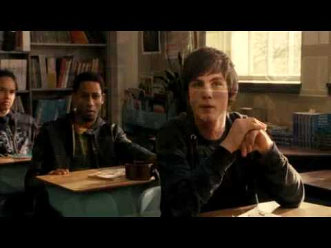 Percy Jackson And The Olympians: The Lightning Thief Trailer # 3 Video