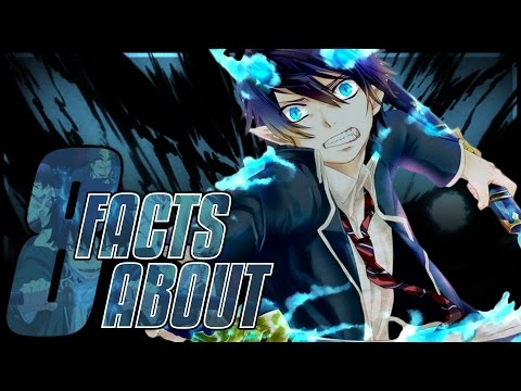 "8 Facts About Rin Okumaru You Should Know!!! ""Blue Exorcist/Ao no Exorcist Anime"" thumbnail"