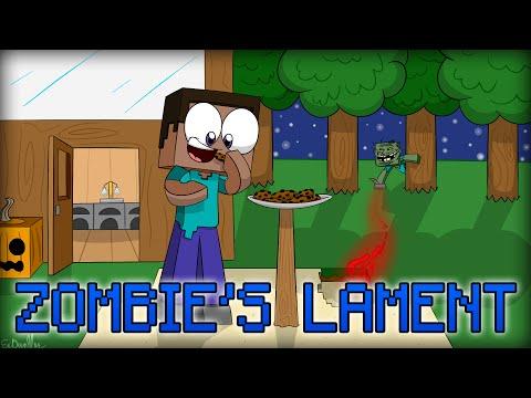 Zombie's Lament - An original Minecraft song