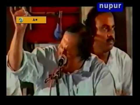 URDU SUFI KALAM(Dama Dam Mast Qalandar)NUSRAT FATEH ALI KHAN...
