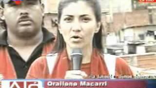 Chávez: Consejos comunales de El Algodonal producen alimentos para la parroquia Antímano