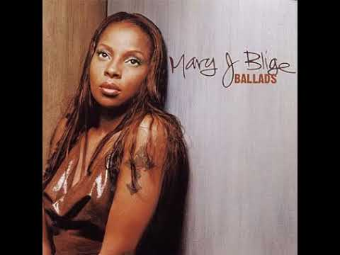 Mary J. Blige - A Dream