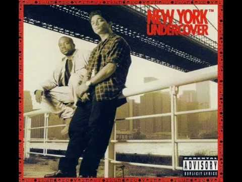 Grizzly Under  New York Under Rap Beat  Grizzly FOG