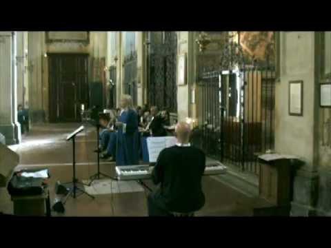 Musica Matrimonio Roma – Ave Maria Schubert – Coro Gospel – 7 Hills .avi