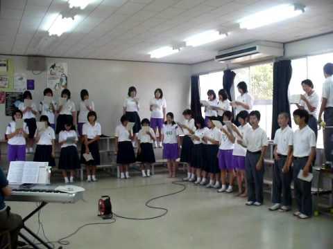 北九州市立浅川中学校