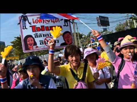 Thai Opposition Will Block Elections