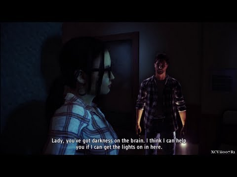 Alan Wake's American Nightmare - Walkthrough (Part 6) - Act I: The Curator (1 of 2)