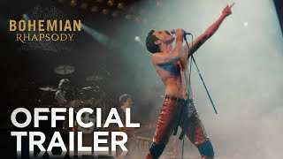 Queen - Bohemian Rhapsody: The Movie - Official Teaser Trailer (Russia)