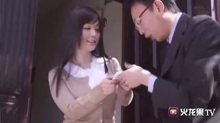 【Japan movie】brother and sister-in-law live together under an eave #ADN 028#