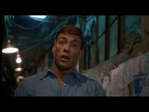 Bloodsport is listed (or ranked) 4 on the list The Best MMA Movies