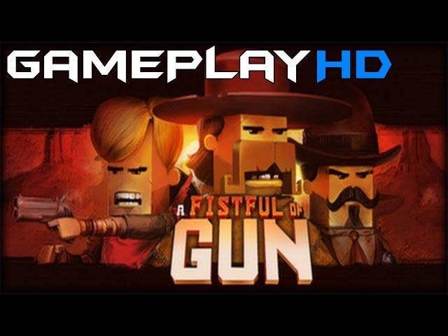 Руководство запуска: A Fistful of Gun по сети