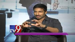 Gopichand first time on in double role ! - Full Episode