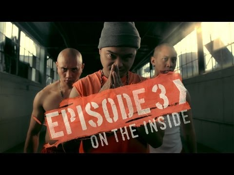 Prison Dancer Episode 3: On the Inside
