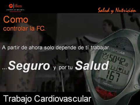 Trabajo Cardiovascular
