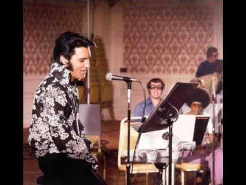 Elvis Presley - Loving Arms