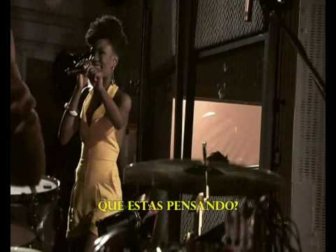 The Noisettes - Never Forget You (Español)